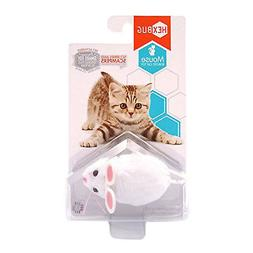 new mouse robotic cat toy random color