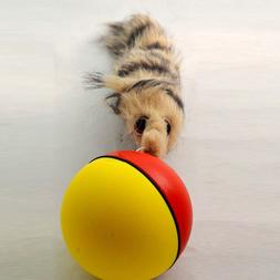 NEW Pet <font><b>Toys</b></font> Funny Moving Attractive Ele