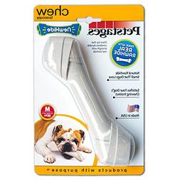newhide safe replacement rawhide dog
