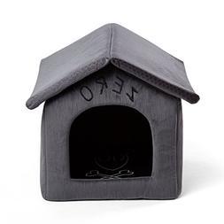 Disney Nightmare Before Christmas Zero Portable Pet House Do