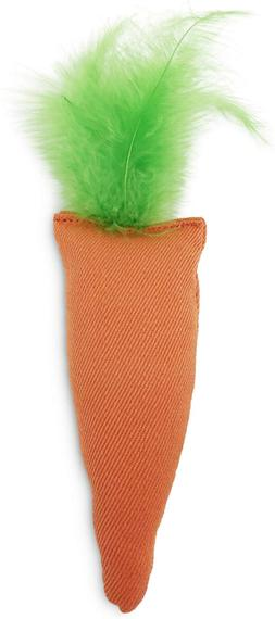 Ourpets 100 Percent North American Catnip Filled Cat Toys (I