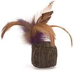 Our Pets Cube w/Feathers Boxing Match