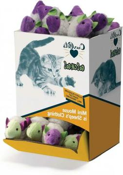 ourpets natural cat toy bulk bin 48