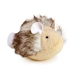 OurPets Play-N-Squeak Shakin' Mouse Squeaking Cat Toy