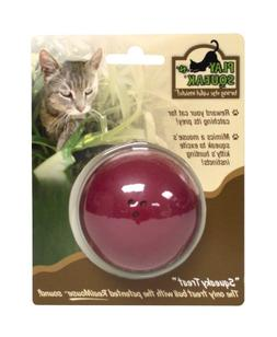 OurPets Play-N-Squeak Squeaky Treat Interactive Cat Toy