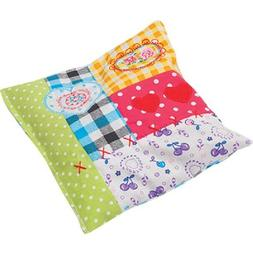 patchwork sack valerian cat toy sm med