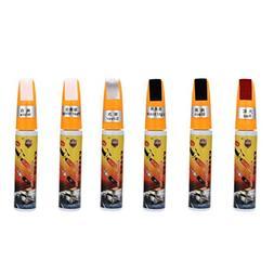 Glumes Permanent Paint pens for Car, Universal Exact Match S