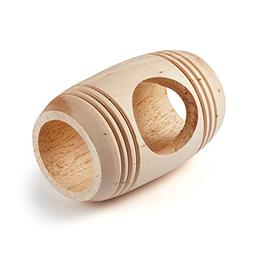 Havergo Pet Small Animal Wood Hamster Toys House for Mouse a