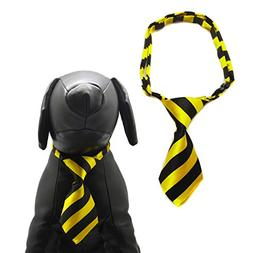 Alfie Pet Apparel by Petoga Couture - Qun Formal Dog Tie and