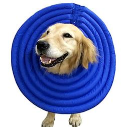 Alfie Pet by Petoga Couture - Toby Waterproof Recovery Colla