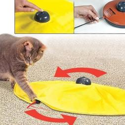 pet cat meow toy v4 electronic interactive