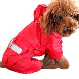 Alfie Pet by Petoga Couture - Willis Rainy Days Waterproof R
