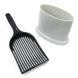 Alfie Pet by Petoga Couture - Winslow Litter Scoop with Hold