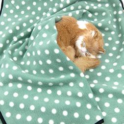 Alfie Pet by Petoga Couture - Quarry Fleece Blanket for Dogs