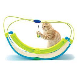 Alfie Pet by Petoga Couture - Carol Cat Interactive 3-in-1 W
