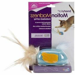 Pet Toys Worldwise Smartykat Motion Madness Electronic Cat T