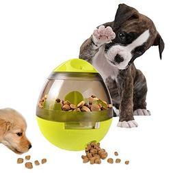 Cuidado Pet Treat Ball Interactive Food Dispensing Dog Toy f