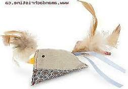Petlinks HyperNip Chicken Lil' Catnip Cat Toy