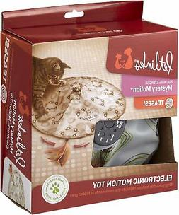 Petlinks Mystery Motion Concealed Electronic Cat Toy