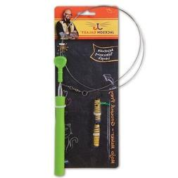 Petmate Toy Jackson Galaxy Mojo Maker Ground Wand Cat Toy In