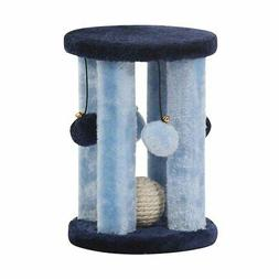 Petpals Group Doo Wopp Interactive Cat Toy 8 Inch X 8 Inch X