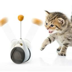 Pets Cat Playing Toys Unblocking Self-healing Balance Swing