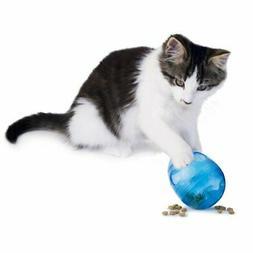 PetSafe FUNKitty Egg Cersizer Interactive cat kitty feed Toy