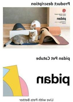 pidan Cat Play Mat Interactive Fun Tunnel Activity Rug Toy f