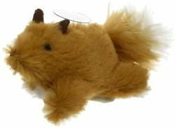 Our Pets Play-N-Squeak Backyard Cat Toy Fox