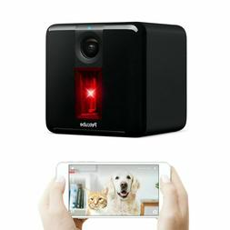 Petcube Play Smart Pet Camera with Interactive Laser Toy Dog