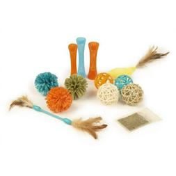 Petlinks Play Value Pack Cat Toy