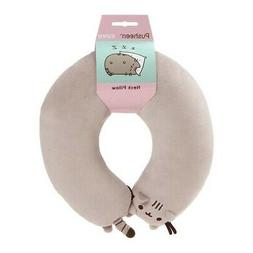 "Gund 11"" Plush PUSHEEN NECK PILLOW One Size ~NEW~"