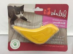 PetLinks Point-and-Play Pet Exercise BIRD BEAM Laser Light P
