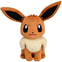 Pokemon Best Wishes Voice & Motion Activated Talking Plush T