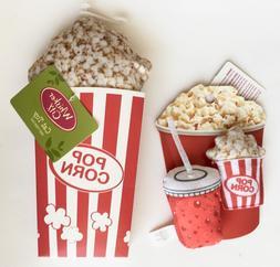 Whisker City Popcorn Junk Food Soda Crinkle Cat Toys Lot of