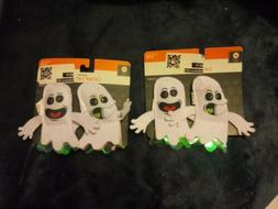 Pounce Catnip Ghosts Cat Kitten Toys 2 Count Pack lot of 2