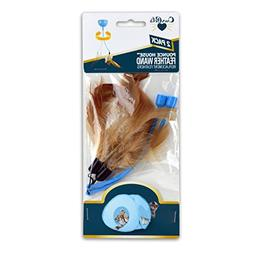 Our Pets 2 Piece Pounce House Replacement Wand Interactive C