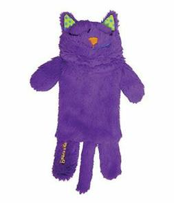 Petstages Purr Pillow Cat Toy For Nightime Play and Calm Com