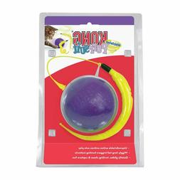 Kong Purrsuit Whirlwind Cat Toy    Free Shipping