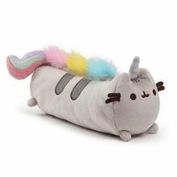GUND Pusheenicorn Pusheen Unicorn Cat Plush Stuffed Animal A