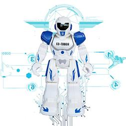 Remote Control RC Robots Toys Think Wing Interactive Funny m