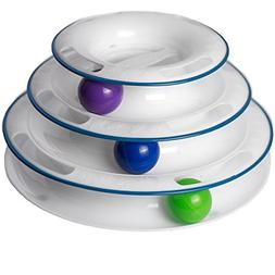 roller cat toy toys