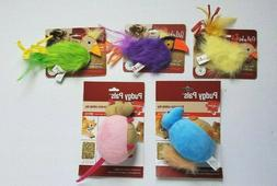Petlinks Roller Friend Corrugate Toy
