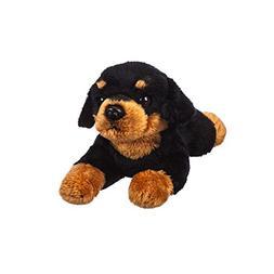 B. Boutique Rottweiler Wildlife Adventures 8 inch Stuffed Pl
