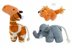 Pet Zone Safari Friends Cat Toys