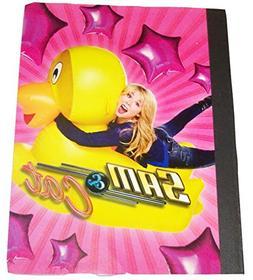 Staples Sam & Cat Composition Book ~ Rubber Ducky