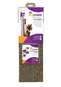 SmartyKat Scratch Up Cat Scratcher Corrugate Hanging Scratch