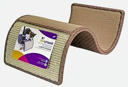 SmartyKat | Scratch Scroll | Cat Scratcher Carpet and Sisal