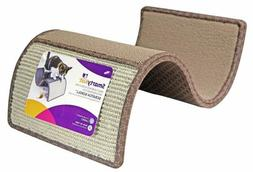 SmartyKat Scratch Sisal Scratcher,Scroll