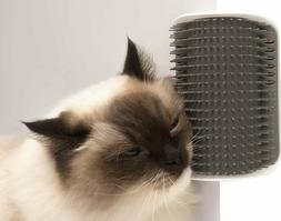 Brand New Self Groomer Brush Grooming Comb Made For Cats Fre